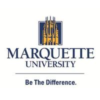 Marquette University Logo